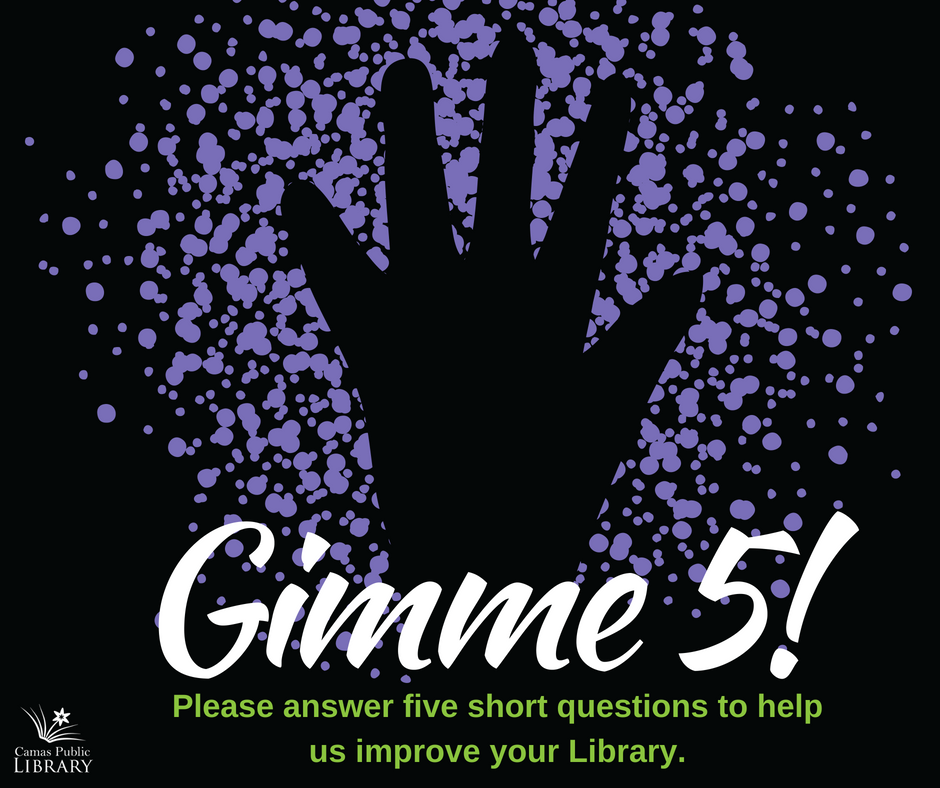 Gimme5